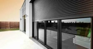 • Automation of doors and shutters